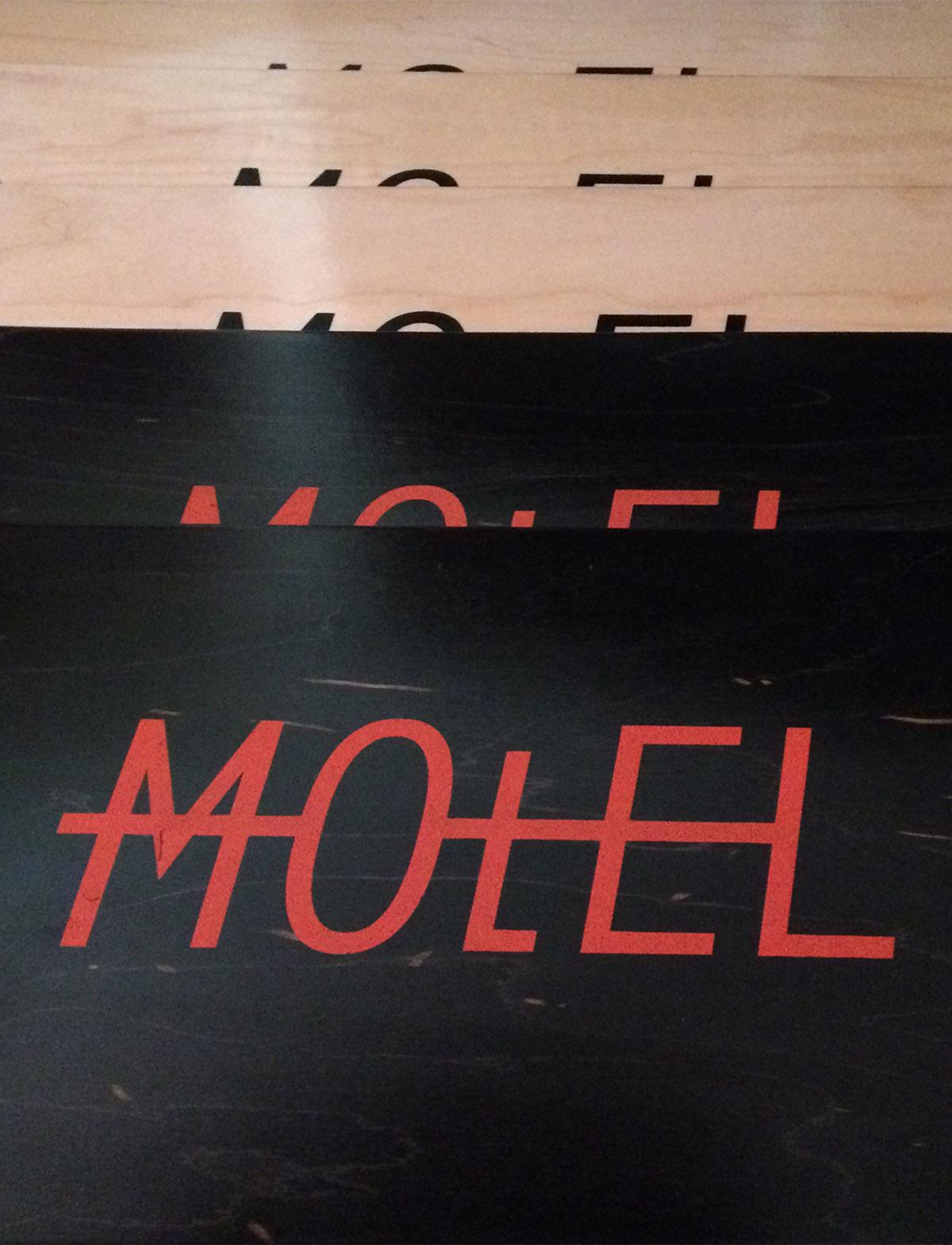 motel street-boutique skateboard prints by 6roads studio