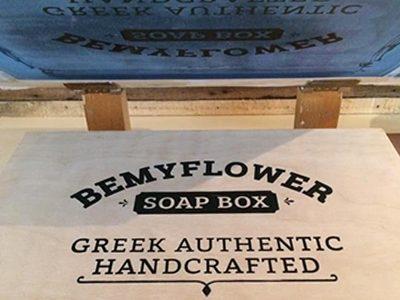bemyflower-soapbox